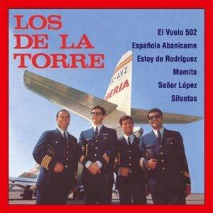 Los De La Torre アーティスト写真