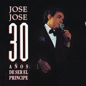 José José 歌手頭像