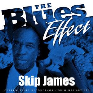 Skip James 歌手頭像