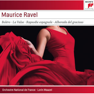 L'Orchestre National de France, Lorin Maazel 歌手頭像