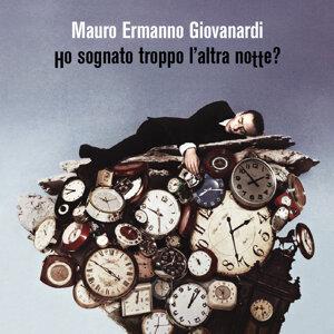 Mauro Ermanno Giovanardi 歌手頭像