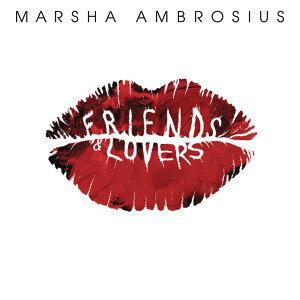 Marsha Ambrosius 歌手頭像
