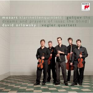 David Orlowsky & Vogler Quartett 歌手頭像