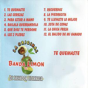 Banda El Limon