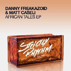 Danny Freakazoid & Matt Caseli 歌手頭像