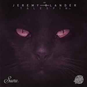 Jeremy Olander 歌手頭像