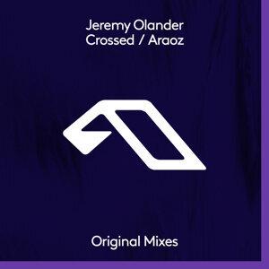 Jeremy Olander