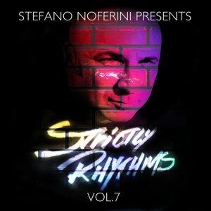 Stefano Noferini 歌手頭像