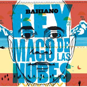 Bahiano 歌手頭像