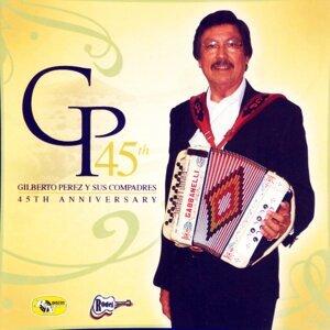 Gilberto Perez 歌手頭像