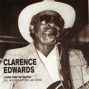 Clarence Edwards 歌手頭像