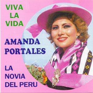 Amanda Portales 歌手頭像