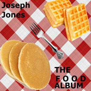 Joseph Jones 歌手頭像