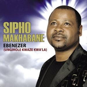 Sipho Makhabane 歌手頭像
