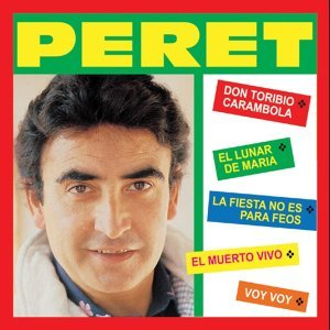 Peret 歌手頭像