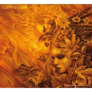Earth Flight 歌手頭像