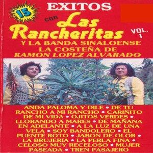 Las Rancheritas 歌手頭像