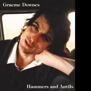 Graeme Downes 歌手頭像