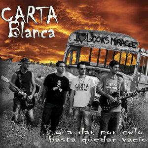 Cuarteto Carta Blanca 歌手頭像
