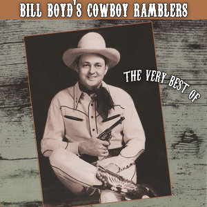 Bill Boyd's Cowboy Ramblers 歌手頭像