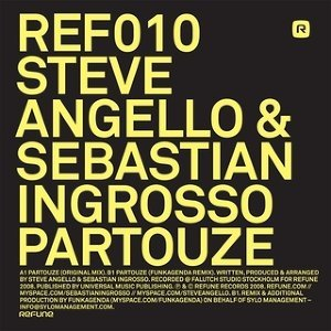 Steve Angello & Sebastian Ingrosso 歌手頭像