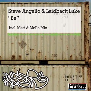 Steve Angello & Laidback Luke 歌手頭像