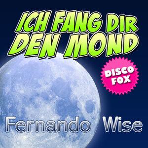 Fernando Wise 歌手頭像