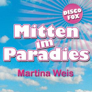 Martina Weis 歌手頭像
