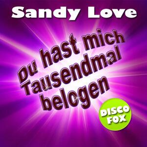 Sandy Love 歌手頭像