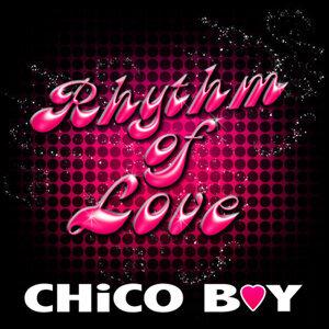 Chico Boy 歌手頭像