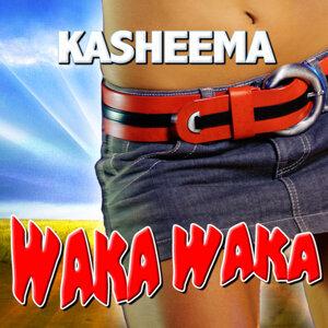 Kasheema 歌手頭像