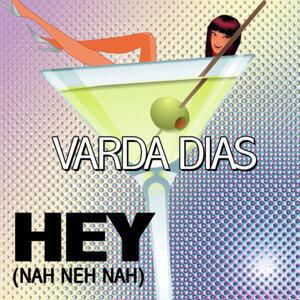 Varda Dias 歌手頭像