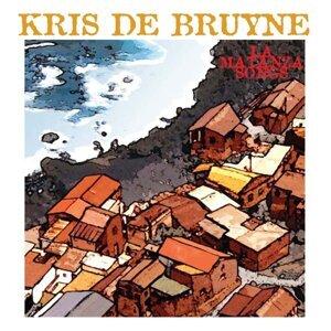 Kris de Bruyne` 歌手頭像