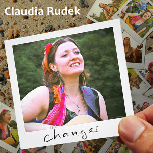 Claudia Rudek Artist photo