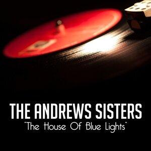 The Andrews Sisters アーティスト写真
