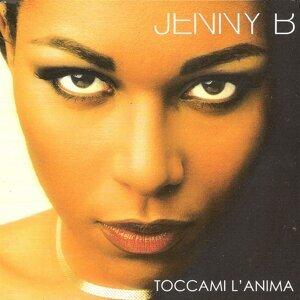 Jenny B 歌手頭像