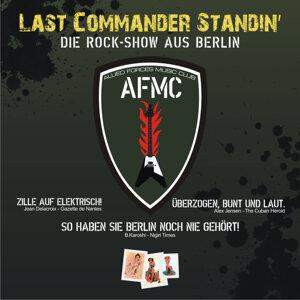Last Commander Standin`