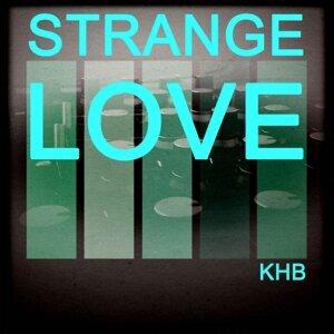 KHB 歌手頭像