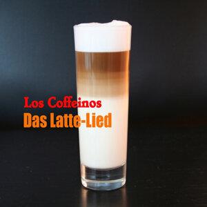 Los Coffeinos 歌手頭像