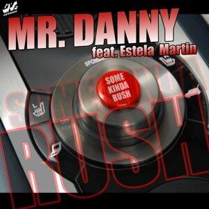 Mr. Danny