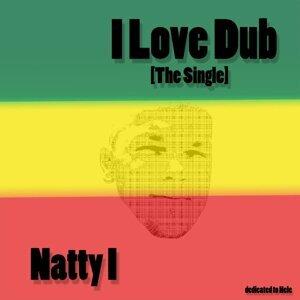 Natty I 歌手頭像