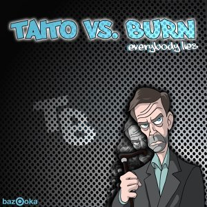 Taito vs. Burn 歌手頭像