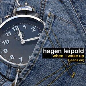 Hagen Leipold アーティスト写真
