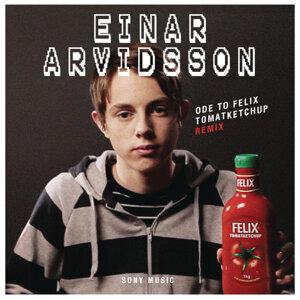 Einar Arvidsson 歌手頭像