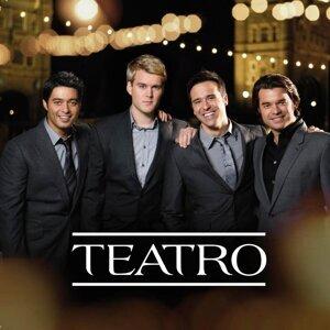 Teatro 歌手頭像