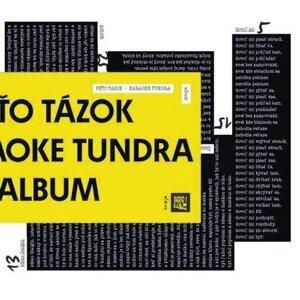 Peto Tazok & Karaoke Tundra 歌手頭像