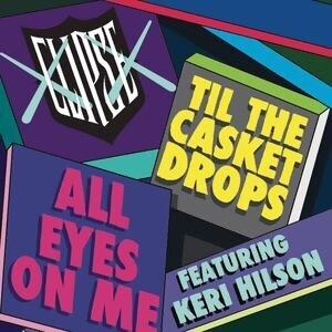 Clipse featuring Keri Hilson 歌手頭像