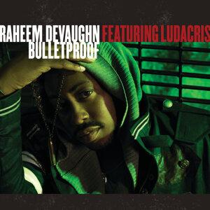 Raheem DeVaughn Featuring Ludacris 歌手頭像