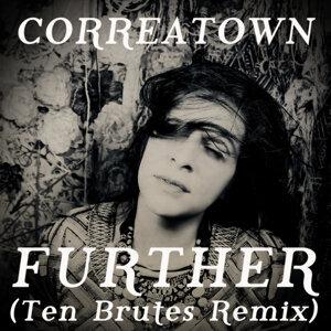 Correatown 歌手頭像