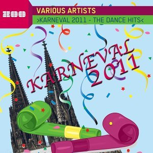 Karneval 2011 - The Dance Hits 歌手頭像